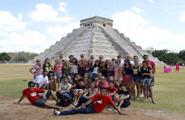 Tour Chichén Itzá Y Cenote Todo Incluido Desde Cancún