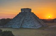 Tour Chichen Itza Desde Cancun Economico