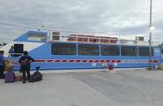 Transporte De Cancún A Holbox