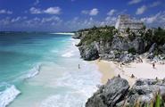 Excursión Tulum Y Cenote Desde Cancún