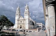 Tour A Campeche Y Becal Desde Mérida