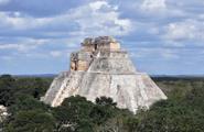 Tour A Uxmal Con Dejada En Mérida Desde Campeche