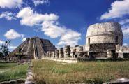 Tour Acanceh, Mayapan y Cenote Desde Mérida