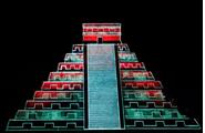 Tour Chichén Itzá Con Noches De Kukulkan Desde Mérida