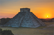 Tour Chichén Itzá Desde Cancún Económico