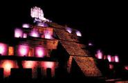 Tour Edzna Luz Y Sonido Desde Campeche