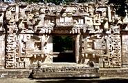 Tour Estilo Peten y Río Bec Desde Campeche