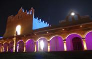 Tour Izamal Luz y Sonido Desde Mérida