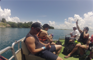 Tour Muyil y Bacalar Desde Cancun