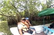 Tour Pantanos de Centla Villahermosa Tabasco