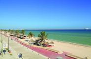 Tour Puerto Progreso Xcambo y El Corchito Desde Merida