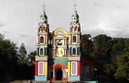 Tour Grutas y Pueblo Magico Desde Villahermosa Tabasco