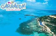 Tour Royal Garrafón Isla Mujeres Todo Incluido