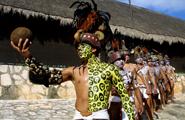 Tour Xcaret Plus Con Transportación Desde Cancún