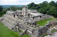 Tour a Palenque Desde Campeche