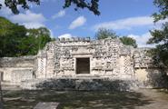 Tour Los Chenes Campeche