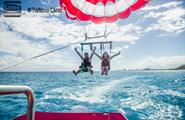Vuelo En Paracaídas Cancún