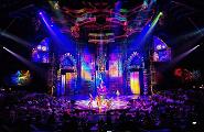 Tour Cirque Du Soleil Joya