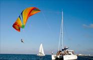 Tour A Isla Mujeres En Catamaran Todo Incluido