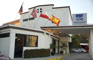 Hotel Tulija Express Palenque Chiapas
