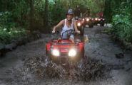 Tour de Cuatrimotos ATV Cozumel