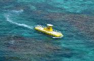Sub See Cozumel Submarino Semisumergible